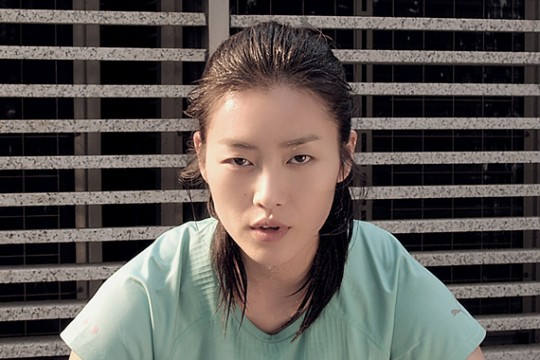"""Turn It On"" w/ Liu Wen"