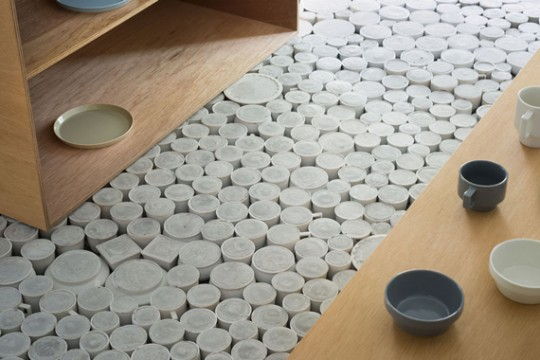 Stacking Hasami Ceramics