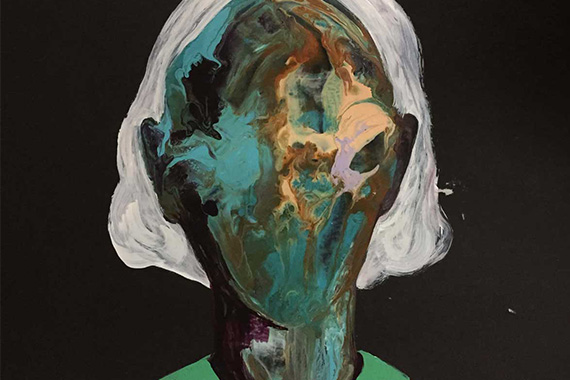 Faceless Portraits by Norris Yim