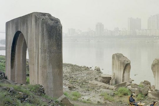China's Contemporary Ruins