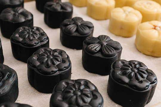 Mooncake Craft
