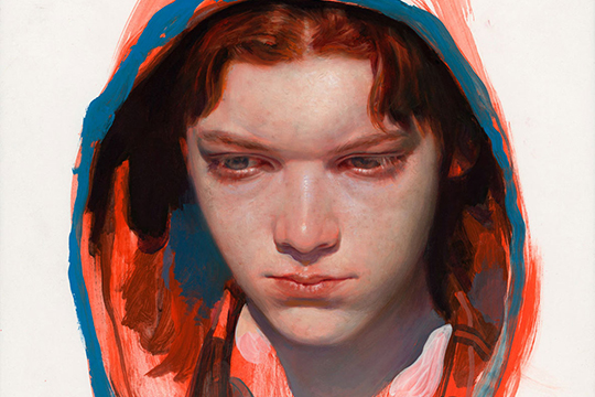 An Interview with James Jean