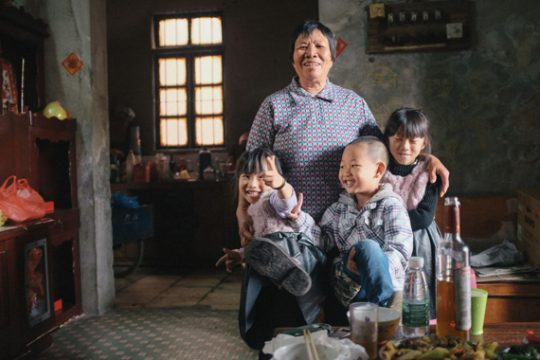Finding Family with Cheuk-Yin