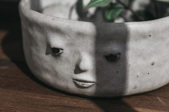 Emotive Vessels