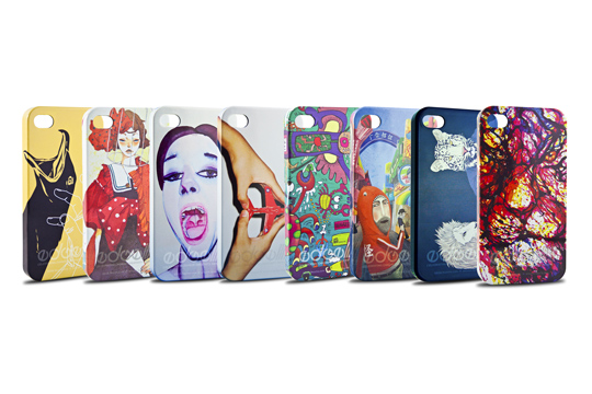 Art Inspired iPhone Cases